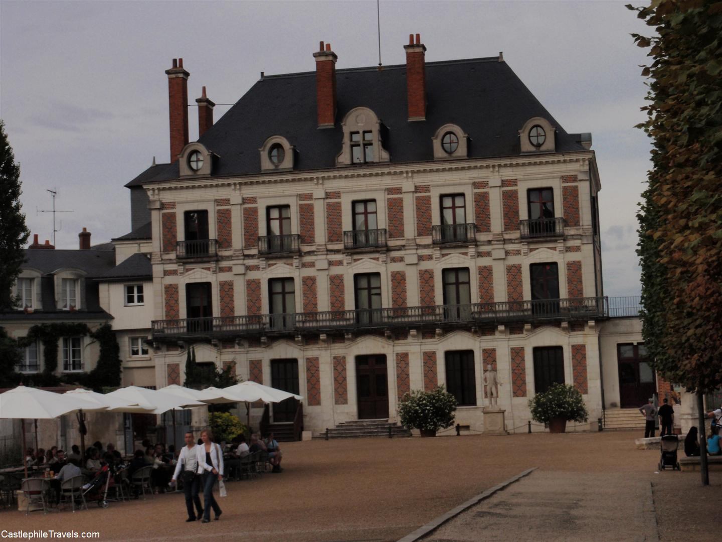 The Maison de la Magie