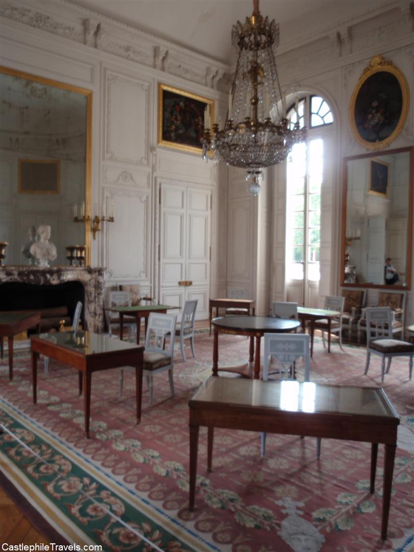 The Emperor's family drawing room