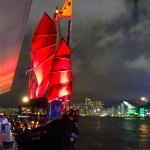 Aqua Luna: Escaping the heat on a Hong Kong harbour cruise