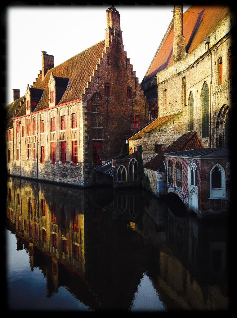 Sint-Janshospitaal in Bruges