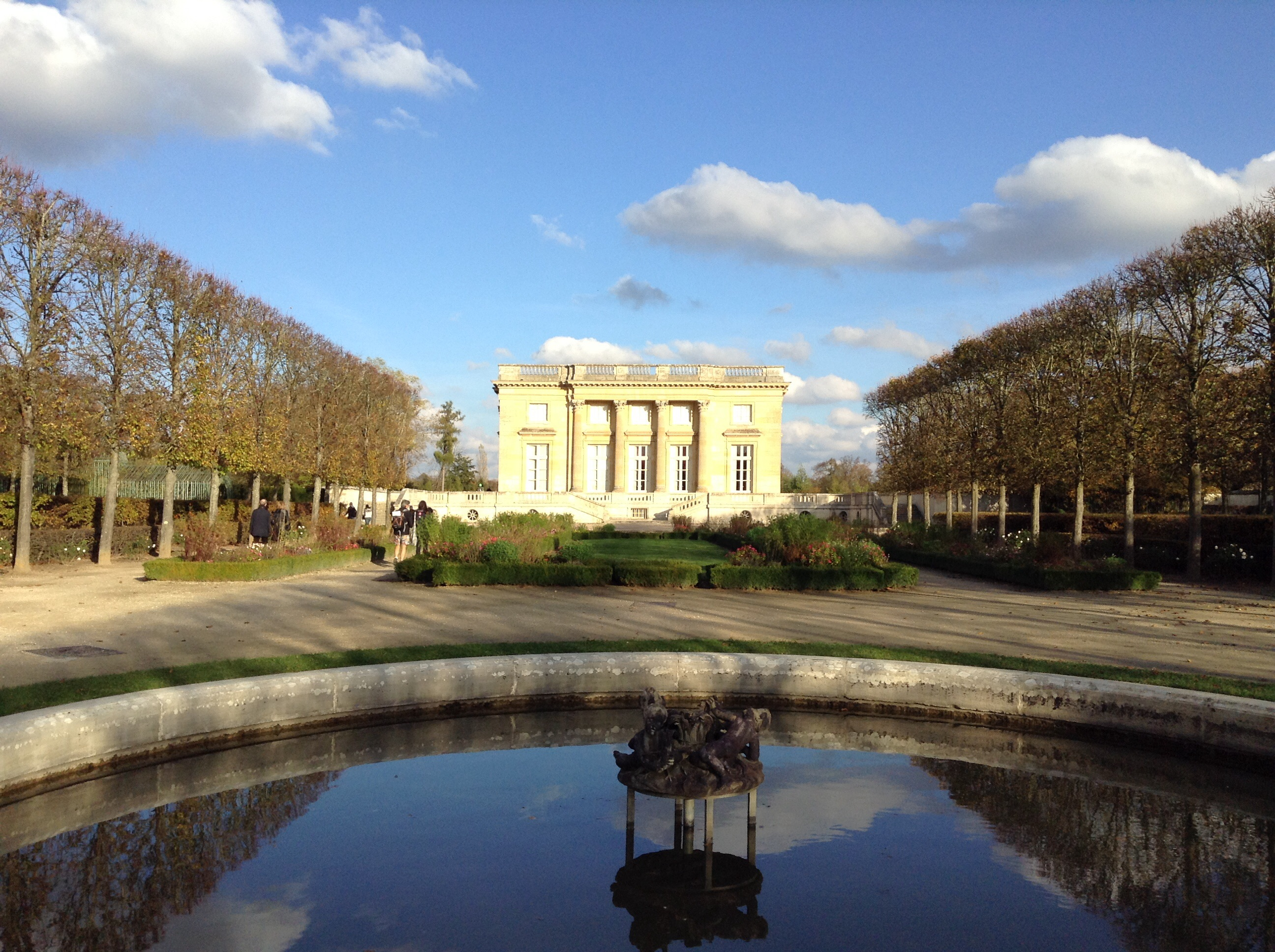 Paris Museum Pass Challenge: Day 1 – Versailles