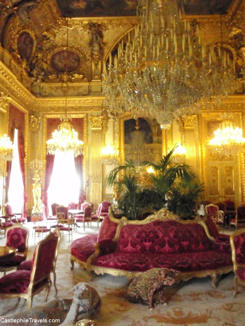 The Grand Salon