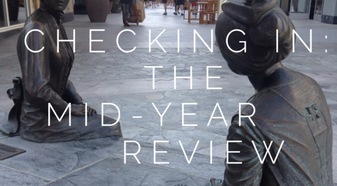 The Mid-Year Review
