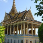Guide to the Royal Palace and Silver Pagoda, Phnom Penh