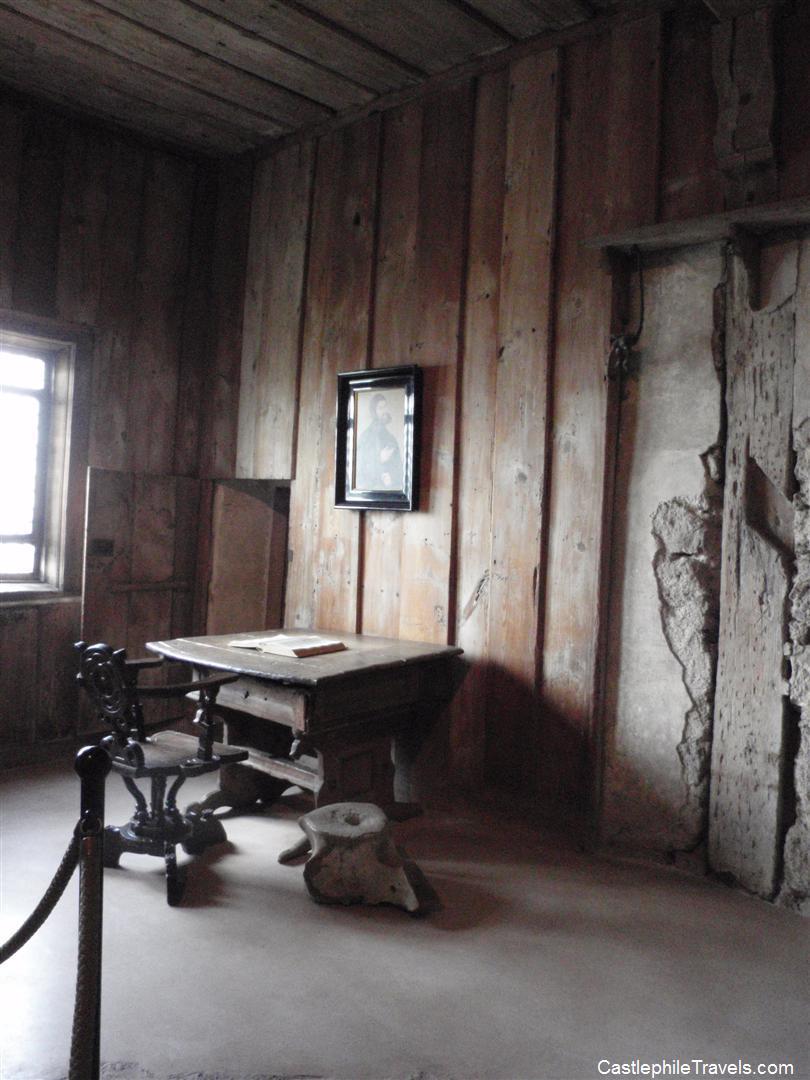 Martin Luther's Buchstube