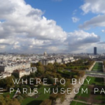 Where to buy the Paris Museum Pass